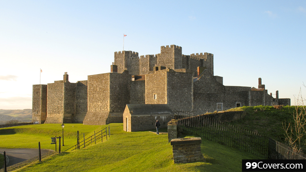 dover-castle-united-kingdom