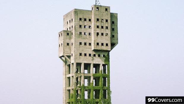 shime-tower-japan