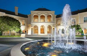 10 Most Lavish Homes In The World