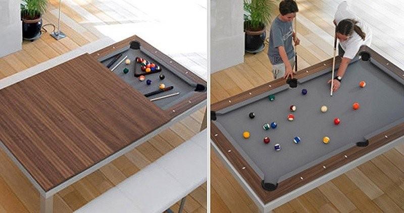 8-pool