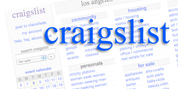 South bay area personals classifieds craigslist Best Car Reviews
