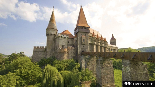 hunyad-castle-romania