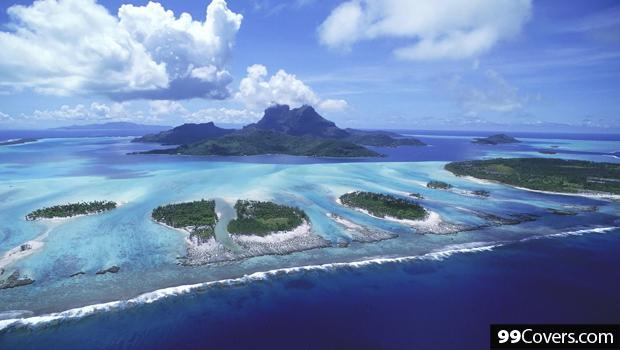 Lau Archipelago, Fiji