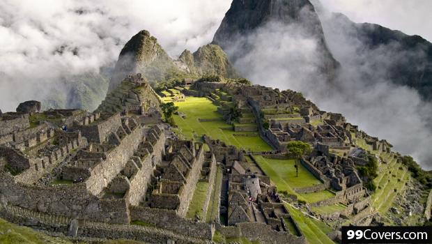 Machu Picchu (Peru)