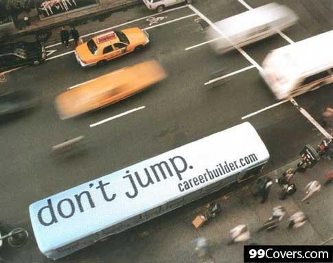 Career Builder Advertisement