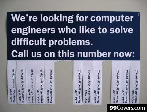 Computer engineer Phone Number
