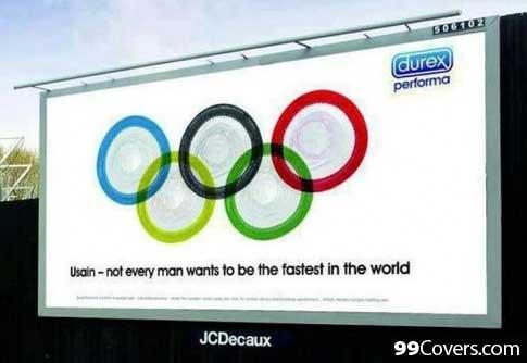 Durex Olympics