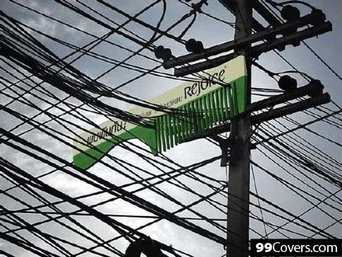 Rejoice Conditioner Ad