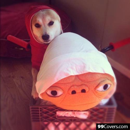ET's bestfriend