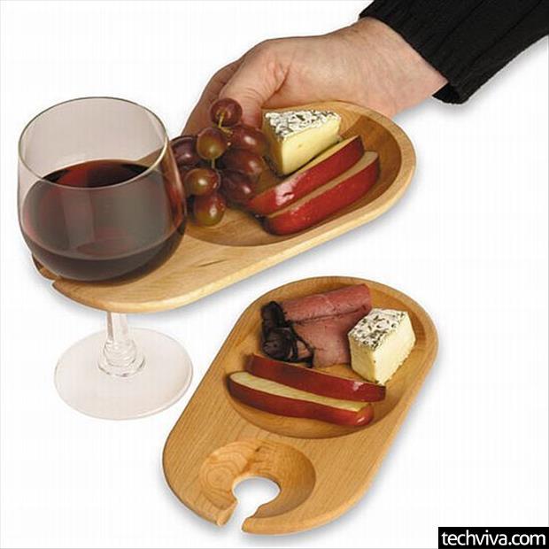 sampler-tray