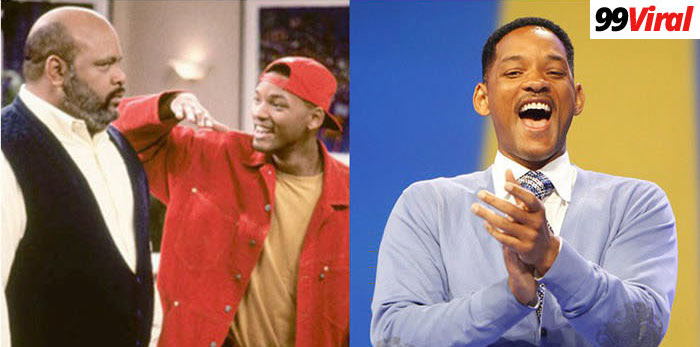 """3. Will Smith is now older than Uncle Phil was at the beginning of """"The Fresh Prince"""""""