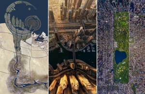 30 Surprising Birds-Eye-Views. New York Is Mind-Blowing.
